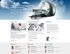 #47 for Projetar a Maquete de um Website for Consulting Company by logon1