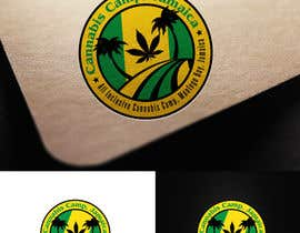 #53 for Design a Logo for Cannabis Camp Jamaica by colorgraphicz