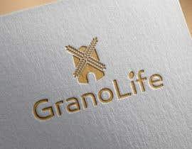 sergemtv tarafından Разработка логотипа для компании GranoLife için no 190