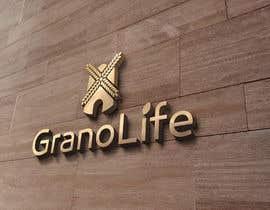 sergemtv tarafından Разработка логотипа для компании GranoLife için no 244