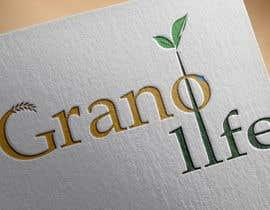Ekatrin tarafından Разработка логотипа для компании GranoLife için no 47