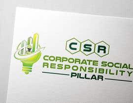 niyajahmad1 tarafından Corporate - CSR Logo için no 58