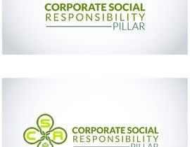 niyajahmad1 tarafından Corporate - CSR Logo için no 61