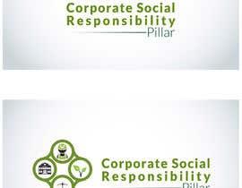 niyajahmad1 tarafından Corporate - CSR Logo için no 72