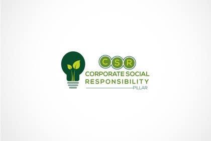 rajeshkonidala05 tarafından Corporate - CSR Logo için no 33