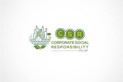 rajeshkonidala05 tarafından Corporate - CSR Logo için no 49