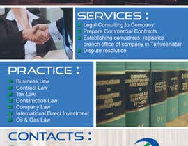 #21 for Law Firm Magazine Ad by Atiqrtj