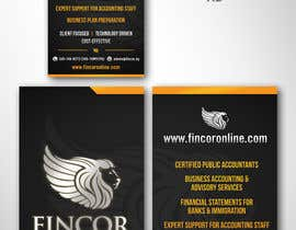elgu tarafından Design Window and Yellow Page ad for Accounting Firm için no 15