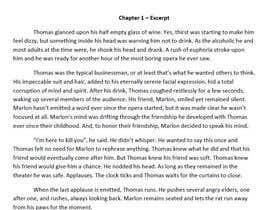 #4 untuk Write an eBook for Mysterious short story oleh Nicolascasal97