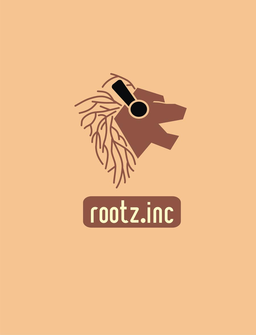 Contest Entry #50 for Design a Logo for ROOTZ INCORPORATED