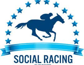#34 for Logo Design for Social Racing by kevinescr7