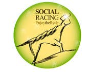 Graphic Design Contest Entry #25 for Logo Design for Social Racing