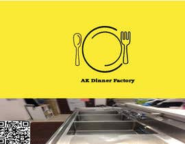 #1 cho Business Listing for Sale (AK Dinner Factory) bởi mamatag
