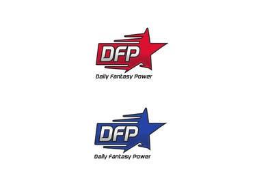 alejandranhr tarafından DFP logo design için no 39