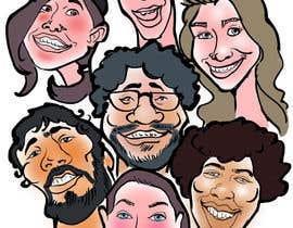 Valadar tarafından Illustrate - Create cartoons için no 14