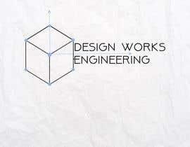 gian77 tarafından DesignWorks Engineering - Logo Redesign için no 28