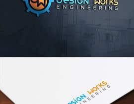 RedHotIceCold tarafından DesignWorks Engineering - Logo Redesign için no 26