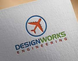 AESSTUDIO tarafından DesignWorks Engineering - Logo Redesign için no 21