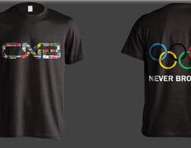 vanabi tarafından Design a T-Shirt için no 4