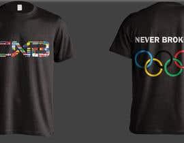 vanabi tarafından Design a T-Shirt için no 7