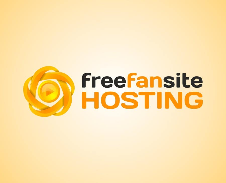 Contest Entry #35 for Design a Logo for freefansitehosting.com