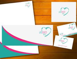 #89 for Several: Logo creation for Website. Business cards and Stationary. af mendietaamaia