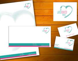 #102 for Several: Logo creation for Website. Business cards and Stationary. af mendietaamaia