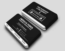 itsr22 tarafından Easy Business Card Design için no 26