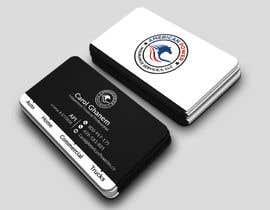 itsr22 tarafından Easy Business Card Design için no 51