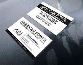 patitbiswas tarafından Easy Business Card Design için no 29