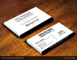 arnee90 tarafından Easy Business Card Design için no 19