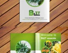 nº 13 pour Design a brochure + logo par stylishwork