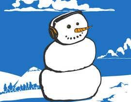 #1 for Design a Snowman for me (profile image) by cvekcvek
