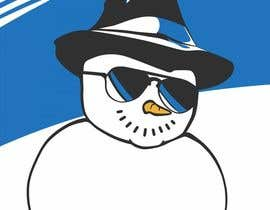 #26 for Design a Snowman for me (profile image) by cvekcvek