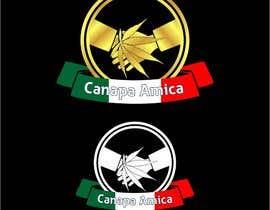 Ipankey tarafından Hemp Friend: design a logo for our Association için no 106