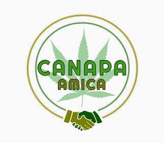 wasana898 tarafından Hemp Friend: design a logo for our Association için no 141