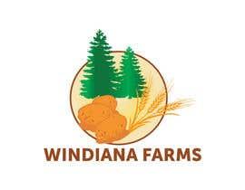 alberhoh tarafından Farm Logo Quick Update için no 2