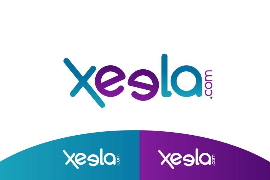 Proposition n°124 du concours Logo Design for Xeela.com