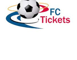 #20 para Design a Logo for sealing tickets for soccer games por arkhi123