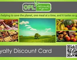 #2 cho OPL Loyalty Card bởi Moesaif