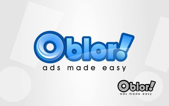 Konkurrenceindlæg #399 for Logo Design for Oblor