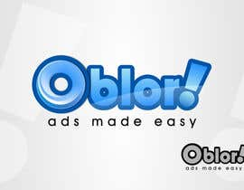 #399 para Logo Design for Oblor por steamrocket