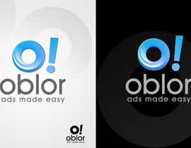 #397 for Logo Design for Oblor by steamrocket