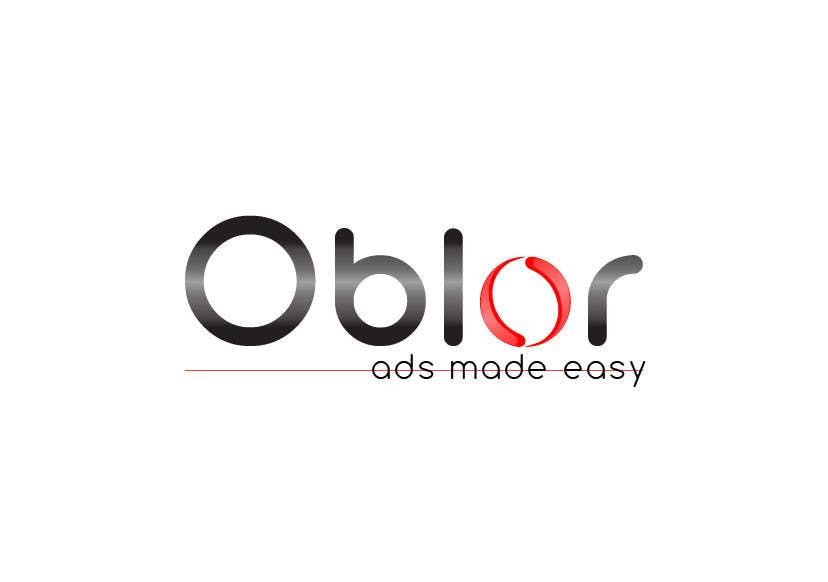 Konkurrenceindlæg #358 for Logo Design for Oblor