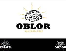 #551 for Logo Design for Oblor af DesignPRO72