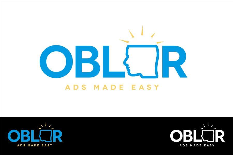 Konkurrenceindlæg #553 for Logo Design for Oblor