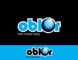 #577 para Logo Design for Oblor por VROSSI