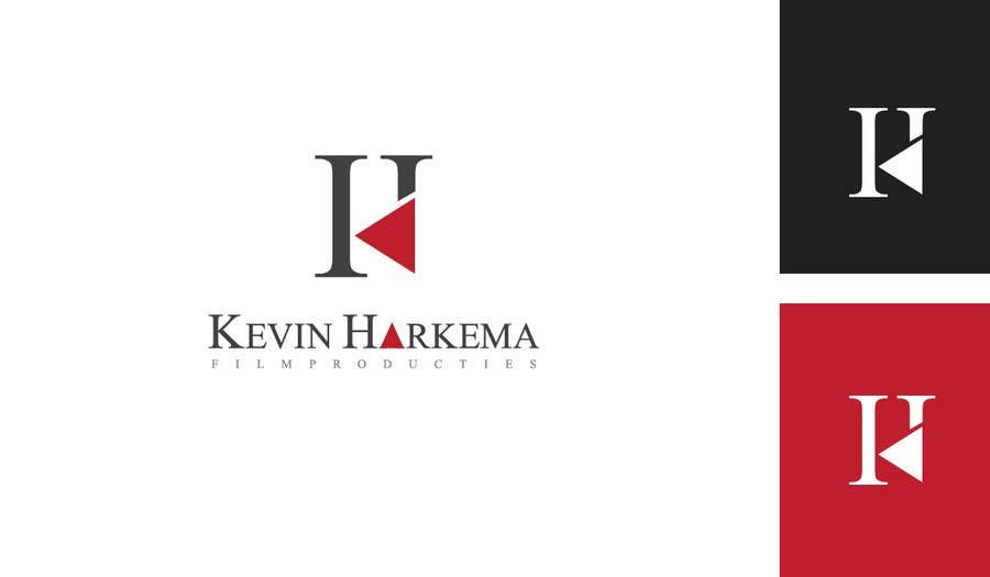 Bài tham dự cuộc thi #80 cho Design a Logo for Kevin Harkema Filmproducties