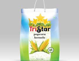 #70 for Tri Star packaging by graphidesginer