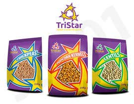 #8 for Tri Star packaging by Jun01